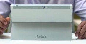 tablette tactile Microsoft Surface 2 Pro2