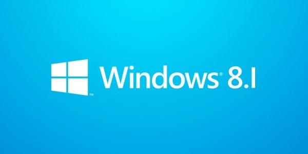Nouveaux tarifs pour Windows 8.1
