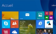 Informations sur la mise à jour vers Windows 8.1
