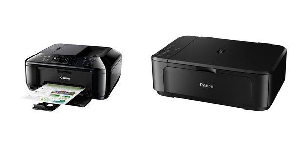 Télécharger le pilote d'une imprimante Canon