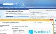 Télécharger et installer Microsoft Money sur Windows 8 et 8.1