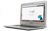 Installer Windows 8 sur un Chromebook