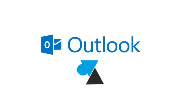Outlook : laisser les messages « non lus »