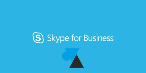 Microsoft Lync devient Skype for Business