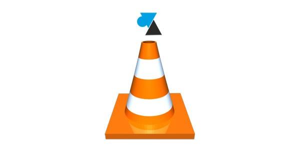 Installer VLC pour lire toutes les vidéos