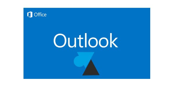 Outlook : assistant désabonner et anti spam