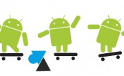 Android : activer le « mode gants »