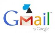 Vider la Corbeille Gmail