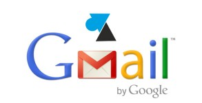 tutoriel Google mail Gmail logo