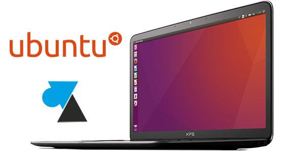WF Ubuntu Linux tutoriel