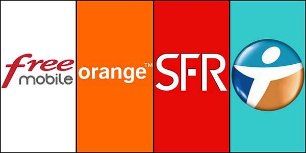 logo free orange sfr bouygues