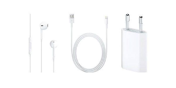 Acheter moins cher les accessoires d'origine d'un iPhone / iPad