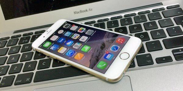 iPhone et iPad : connaître la version iOS installée