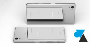 tutoriel Sony Xperia smartphone tablette telephone