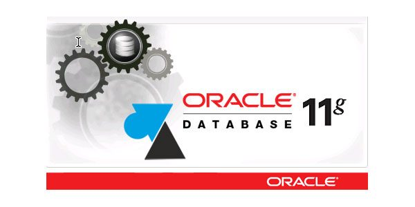 Oracle 11g : agrandir un tablespace