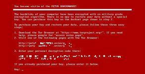 petya virus malware ransomware