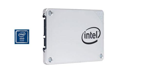 SSD Intel