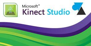 Kinect Studio SDK Windows
