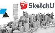 Installer le logiciel gratuit de modélisation SketchUp