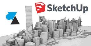tutoriel SketchUp
