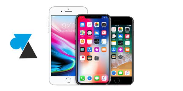 iPhone 7 8 X Plus