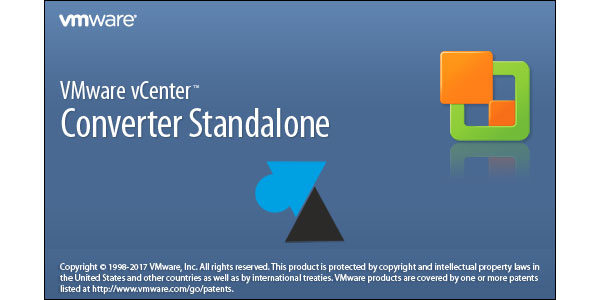 VMware Converter : SSL Exception pour se connecter à vCenter / ESXi