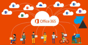 WF tutoriel Microsoft Office 365