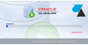 tutoriel Oracle SQL Developer JDBC