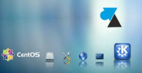 WF CentOS KDE