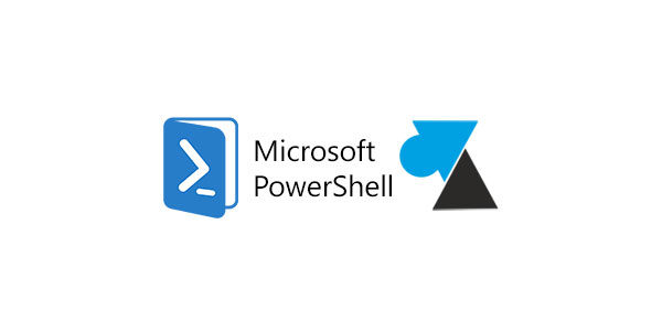 Connaitre la version de Windows en PowerShell