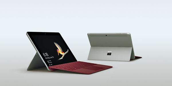 photo Microsoft Surface Go