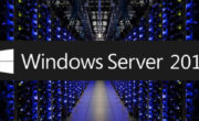 Windows Server 2019 : installer l'outil de sauvegarde