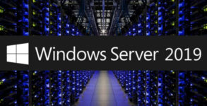WF Windows Server 2019 logo WS19