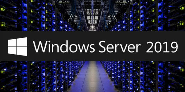 Date de fin de support des versions de Windows Server 2019