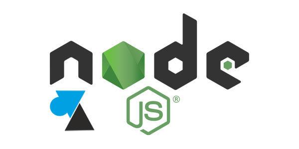 Installer Nodejs 8 sur serveur Debian, Ubuntu