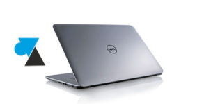 WF Dell laptop logo