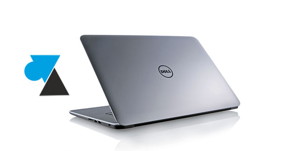 WF Dell laptop logo