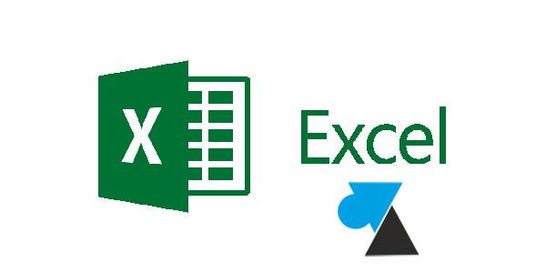 WF logo Microsoft Excel tutoriel