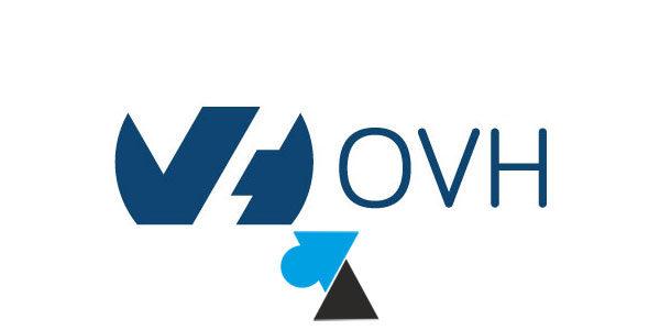 Résilier un nom de domaine chez OVH