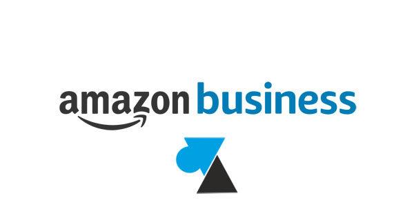Les entreprises aussi peuvent acheter sur Amazon