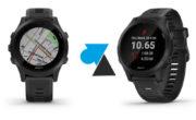 Créer un parcours (GPX) et l'envoyer sur sa montre Garmin
