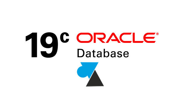 Télécharger Oracle Database 19c