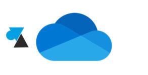 WF Microsoft OneDrive logo