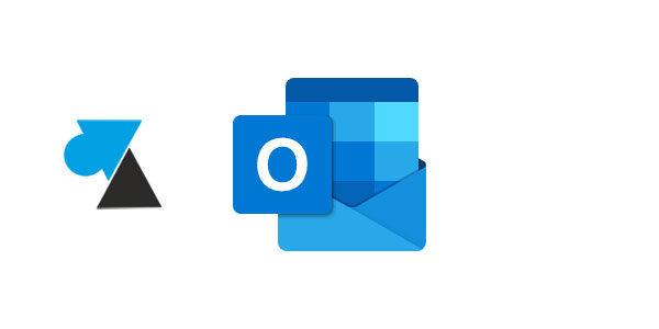 Outlook : programmer un envoi de mail