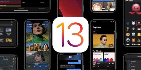 ios13 iOS 13 iPhone 11 2019 2020
