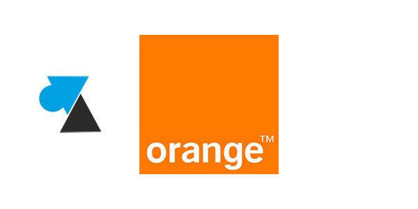 Exporter les contacts du webmail Orange