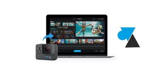 telecharger GoPro Quik Desktop