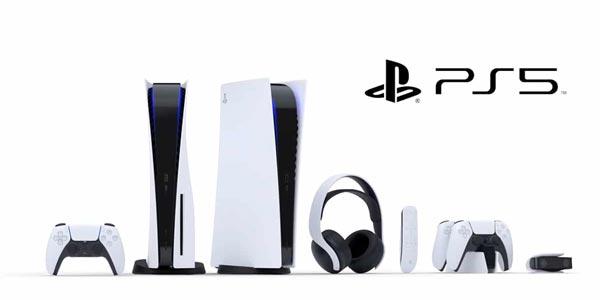Prix et disponibilité de la Sony PlayStation 5