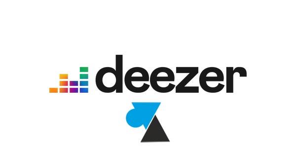 Vider la mémoire de Deezer sur Android et iPhone