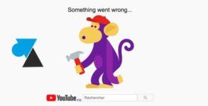 bug YouTube